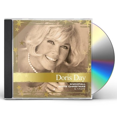 Doris Day COLLECTIONS CHRISTMAS CD