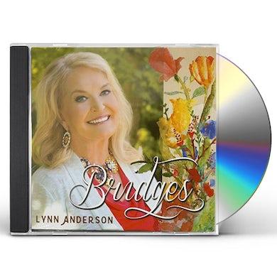 Lynn Anderson BRIDGES CD