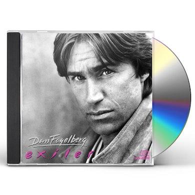 Dan Fogelberg  EXILES CD