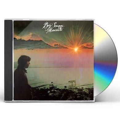 Boz Scaggs MOMENTS CD