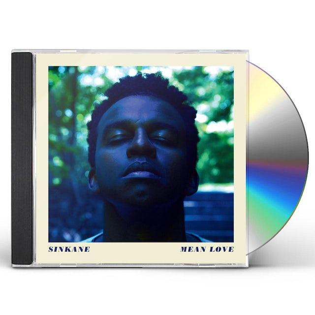 Sinkane MEAN LOVE CD