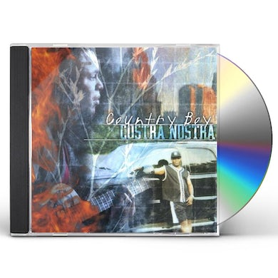 Country boy COSTRA NOSTRA CD