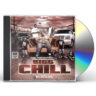 Big Chill WIT OUTTA DEAL CD