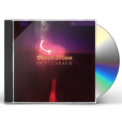 Blanck Mass IN FERNEAUX CD