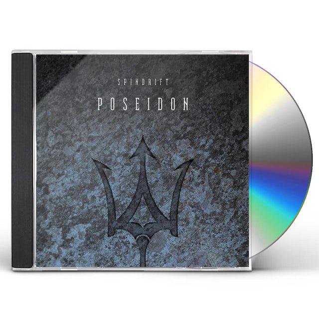 Spindrift POSEIDON CD