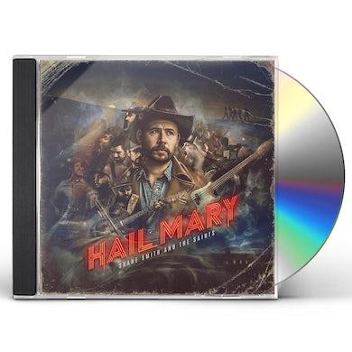 Hail Mary CD