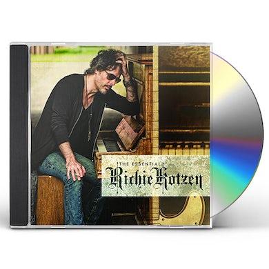 ESSENTIAL RICHIE KOTZEN CD