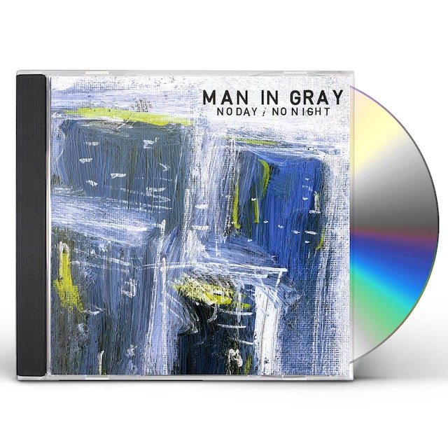 Man in Gray