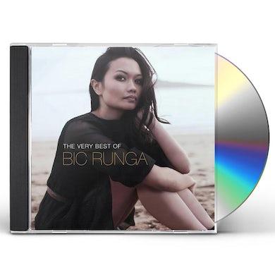 VERY BEST OF BIC RUNGA (2017) CD