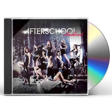 After School FLASHBACK CD