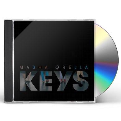 KEYS CD