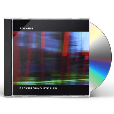 Polaris BACKGROUND STORIES CD