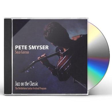 SOLO GUITAR CD