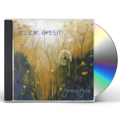 Trevor Green SACRED SEED CD