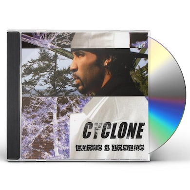 Cyclone THOSE I LOATHE CD