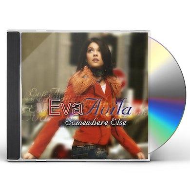 Eva Avila SOMEWHERE ELSE CD