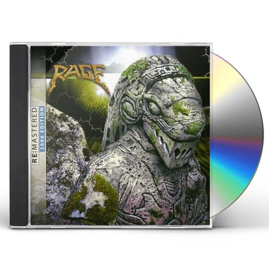 Rage END OF ALL DAYS CD
