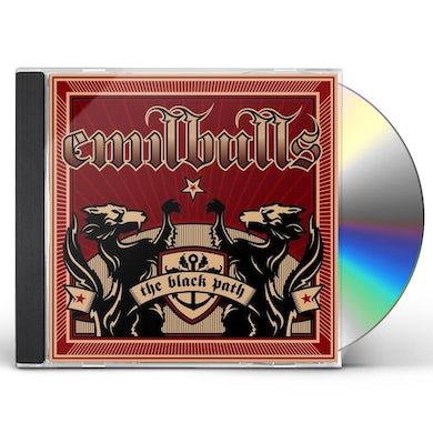 EMIL BULLS BLACK PATH CD