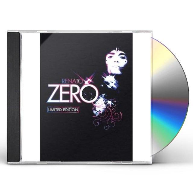 Renato Zero CD