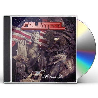 Coldsteel AMERICA IDLE CD