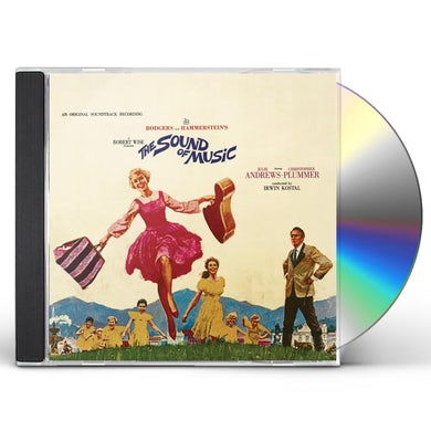Sound Of Music / O.S.T. SOUND OF MUSIC / Original Soundtrack CD