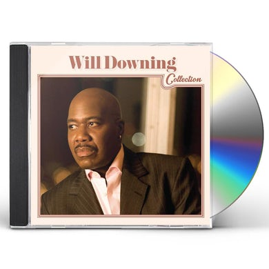 Will Downing Collection CD