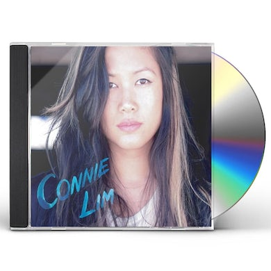 Connie Lim A BETTER PART OF ME CD