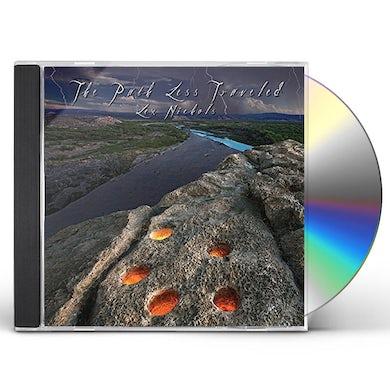 Lex Nichols PATH LESS TRAVELED CD