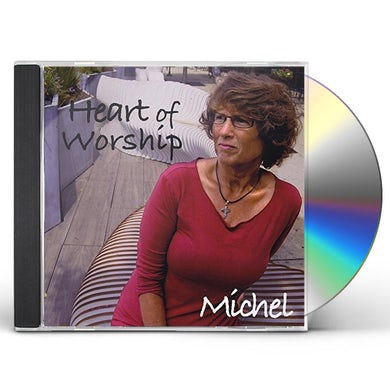 Michel HEART OF WORSHIP CD