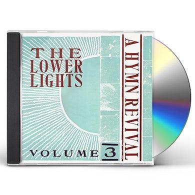 Lower Lights HYMN REVIVAL 3 CD