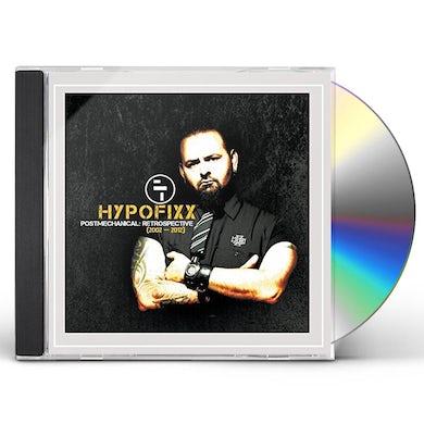 Hypofixx POSTMECHANICAL: RETROSPECTIVE (2002-2012) CD
