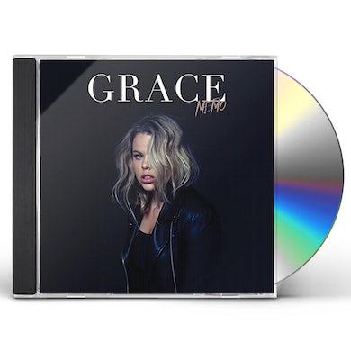 Grace MEMO EP CD