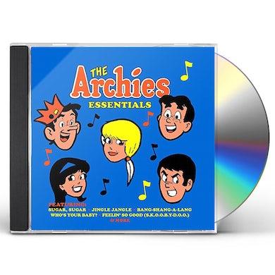 Archies ESSENTIALS CD