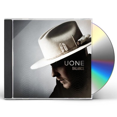 BALANCE PRESENTS UONE CD