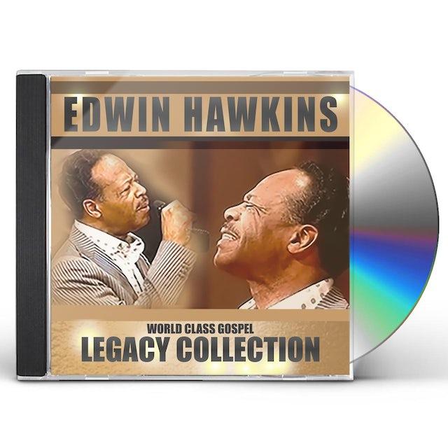 Edwin Hawkins