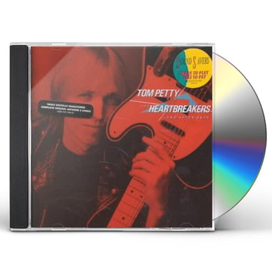 Tom Petty and the Heartbreakers LONG AFTER DARK CD