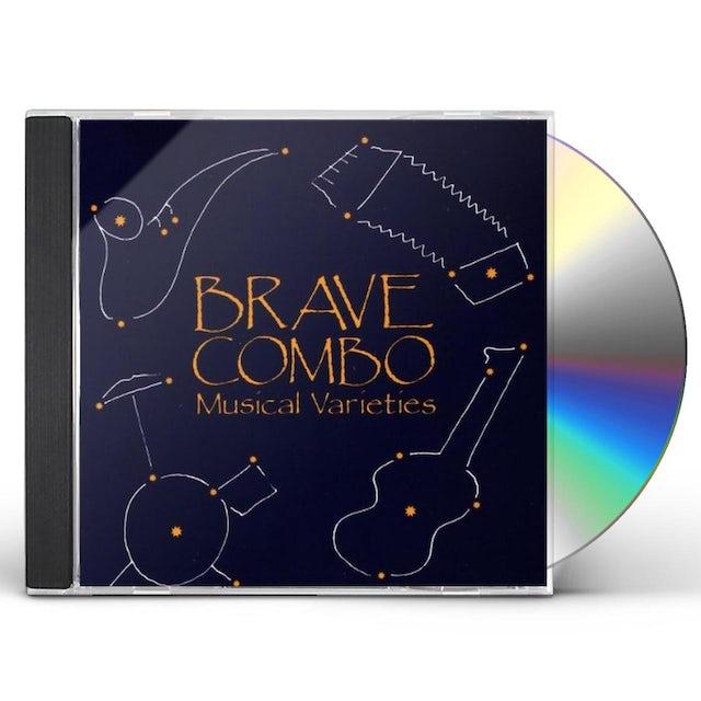Brave Combo