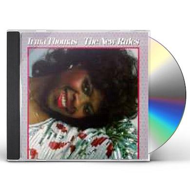 Irma Thomas NEW RULES CD