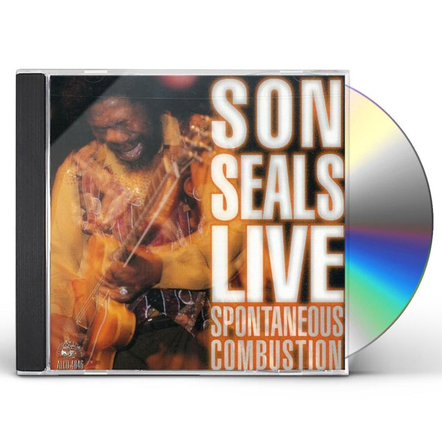 Son Seals