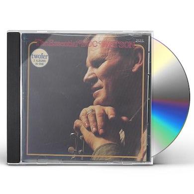 Doc Watson ESSENTIAL CD