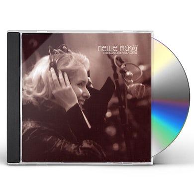 Nellie Mckay OBLIGATORY VILLAGERS CD