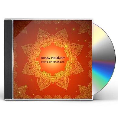 Diane Arkenstone SOUL NEKTAR CD