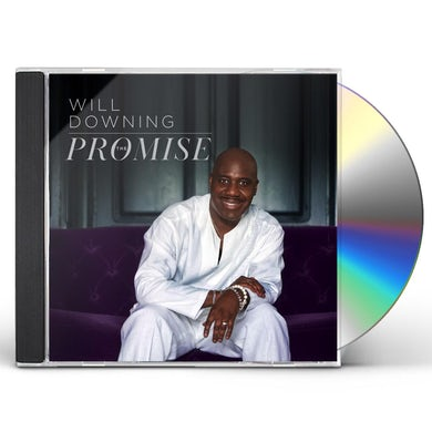Will Downing THE PROMISE CD