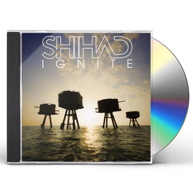 Shihad IGNITE CD