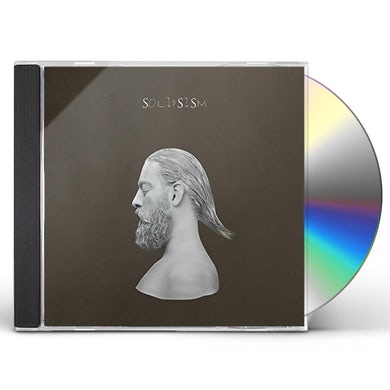 Joep Beving SOLIPSISM CD