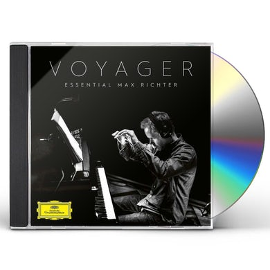 Voyager: Essential Max Richter (2 CD) CD