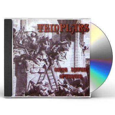 Templars OMNE DATUM OPTIMUM CD