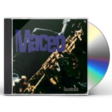Maceo Parker MY FIRST NAME IS MACEO CD