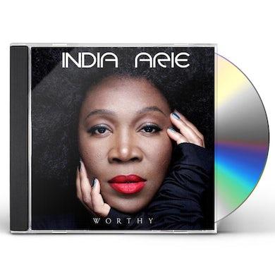India.Arie Worthy CD