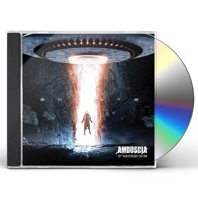 Amduscia Existe (3 CD) CD